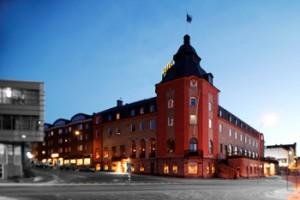 hotell Örnsköldsvik